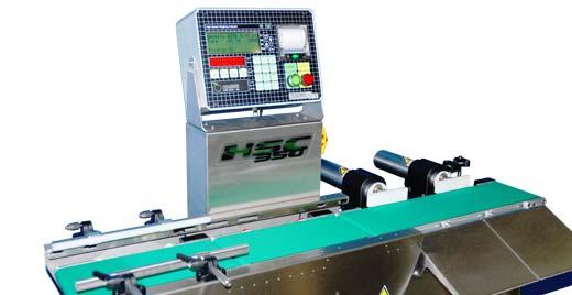 Robusta y flexible, puede ser fácilmente integrada con un Metal Detector, sistemas de visión y de etiquetado.
