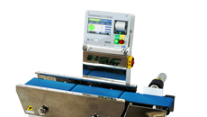 Checkweigher automatic, C series NEMESIS